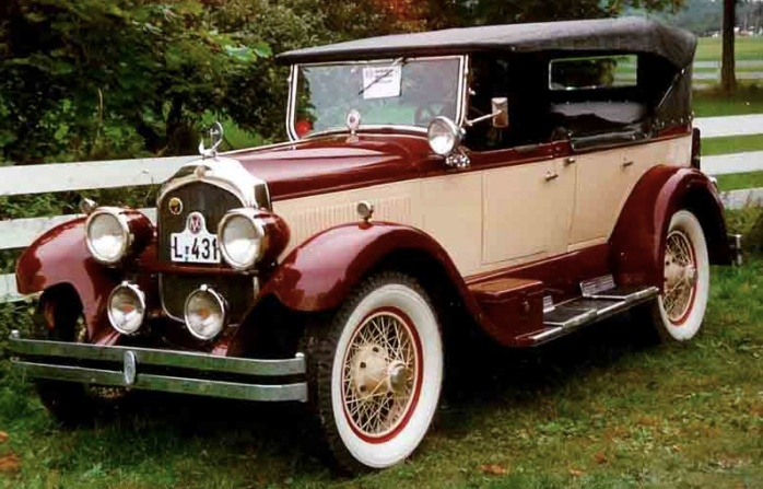 Chrysler Imperial Touring