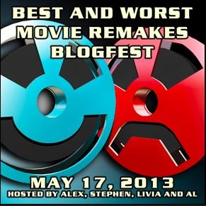 Best:Worst Remakes