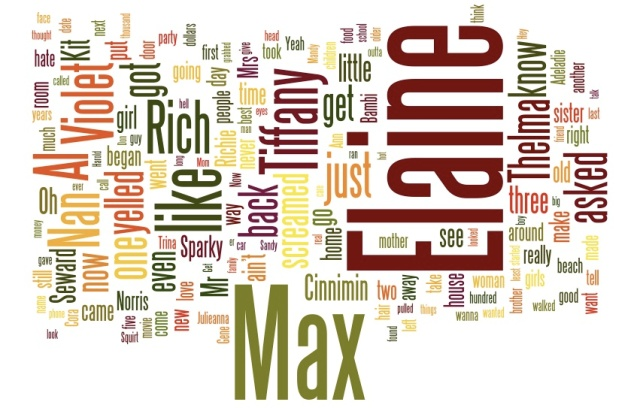 MH #1 Wordle