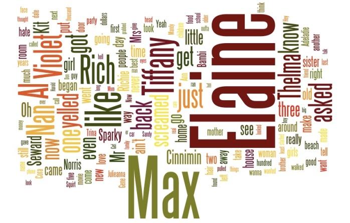 MH #1 Wordle