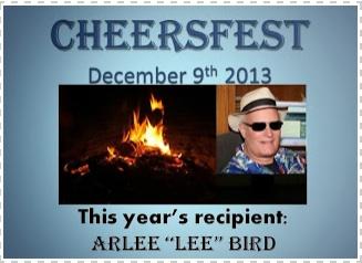 Cheersfest 2013