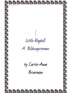 LR Title Page