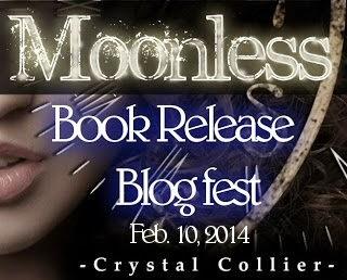 Moonless blogfest