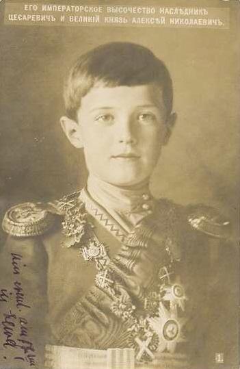 Alekszej_Nyikolajevics_orosz_nagyherceg