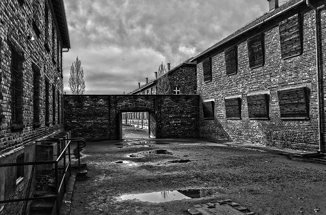 Auschwitz_I,_april_2014,_photo_14