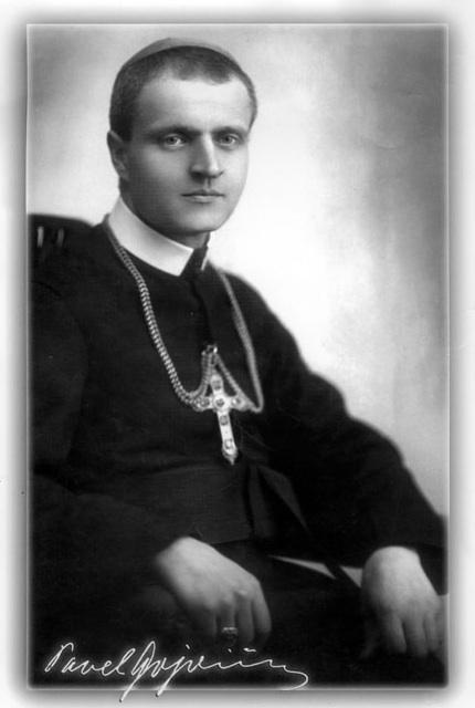 Bishop Gojdič