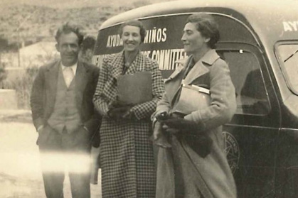 swf+Mary+Elmes+-Spain+1938-Dorothy+Morris+and+Juan