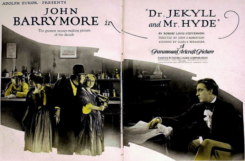 dr jekyll and mr hyde tragic The strange case of dr jekyll and mr hyde (illustrated)  and makes me eager to revisit the tragic story of dr jekyll and his evil alter ego, mr hyde.