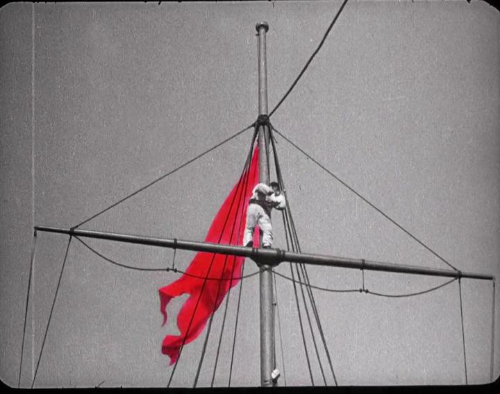 The Red Flag - Battleship Potemkin (1925)