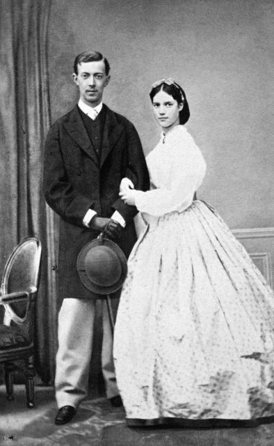 Tsarevich_Nicholas_Alexandrovich_of_Russia_and_Princess_Dagmar_of_Denmark