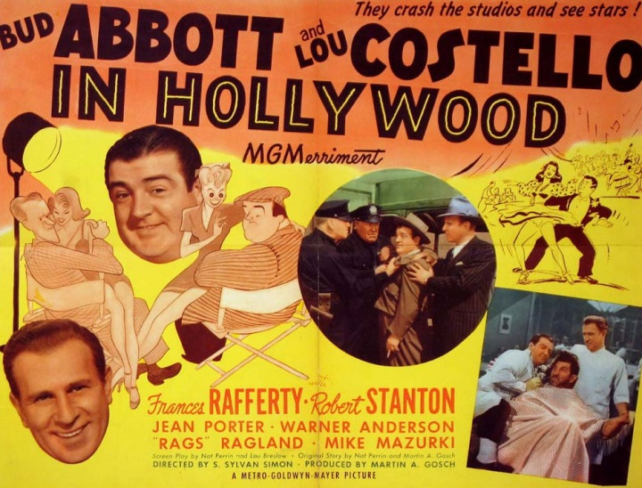943full-abbott-and-costello-in-hollywood-poster