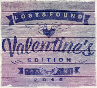 Lost and Found Blogfest