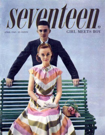 Seventeen April 1949