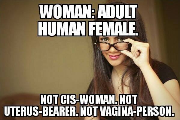 woman adult