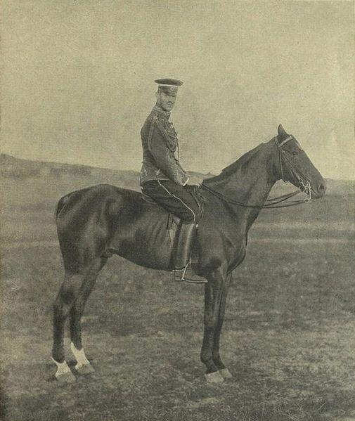 505px-Grand_Duke_Michael_Alexandrovich_on_horseback