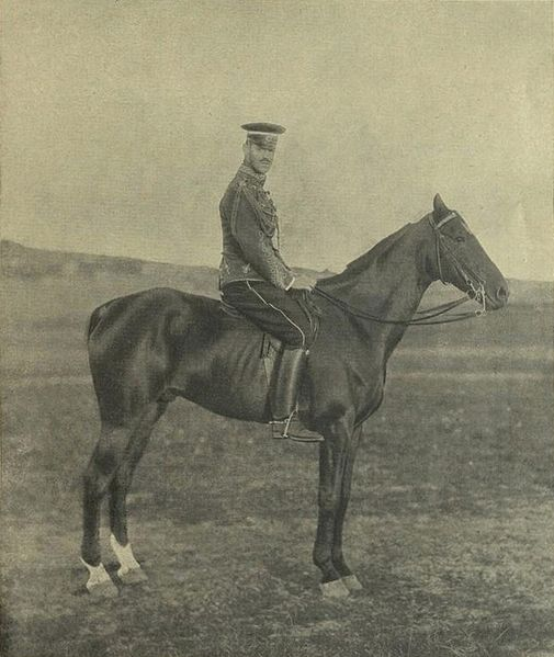505px-Grand_Duke_Michael_Alexandrovich_on_horseback
