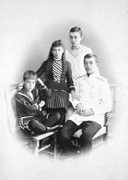 Children_of_Alexander_III_of_Russia
