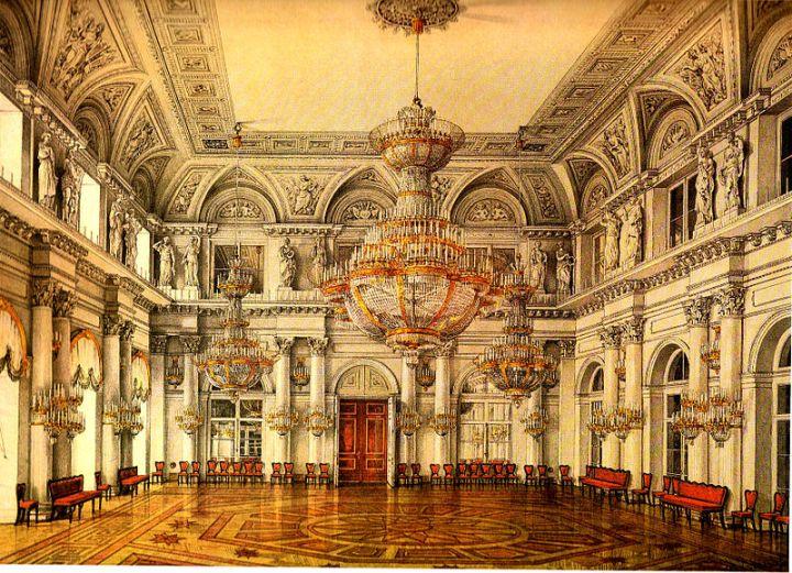 Concerthall