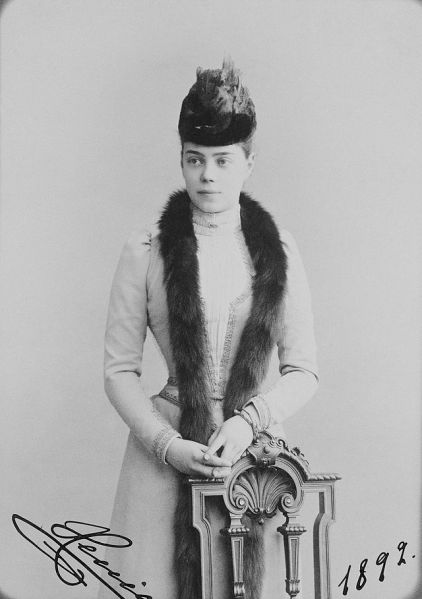 Xenia_Alexandrovna_of_Russia_by_A.Passetti_(1892)