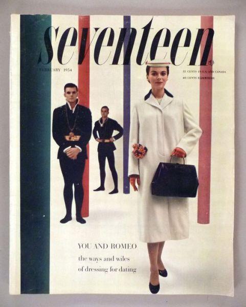 seventeen feb 1954
