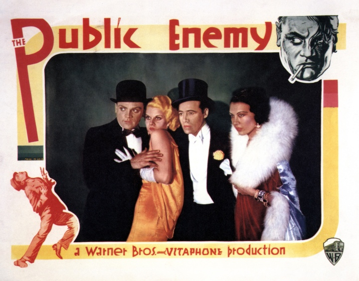 Poster - Public Enemy, The_02
