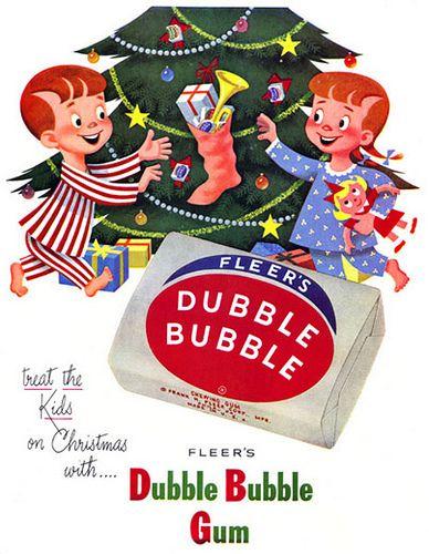 Dubble Bubble