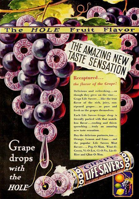 Grape LS