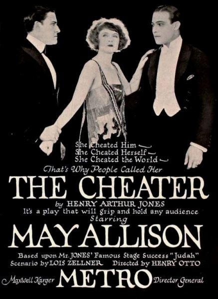 The_Cheater_(1920)_-_Ad_1