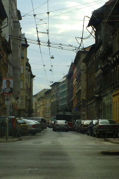 Wesselényi_street