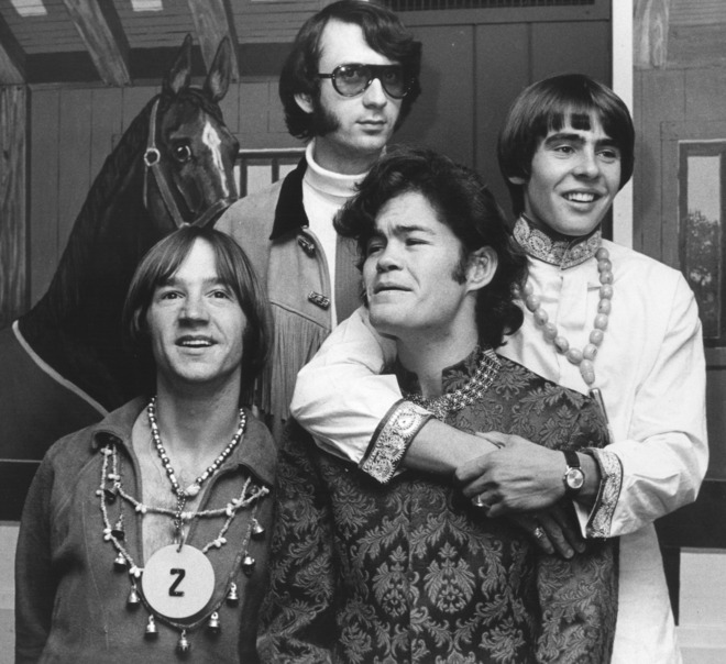 The Monkees at 50, Part II (Discography) | Welcome to My