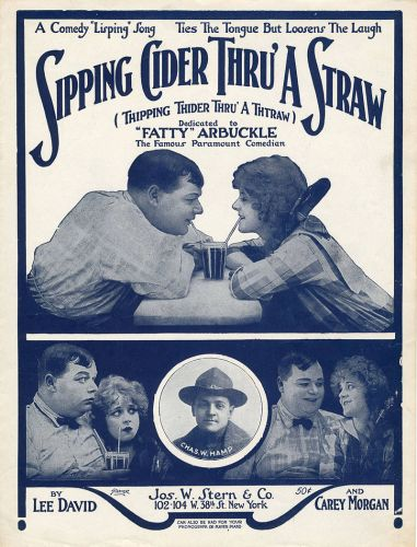 sheet_music_cover_-_sipping_cider_thru_a_straw__thipping_thider_thru_a_thtraw_1919