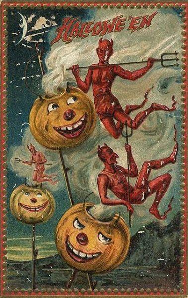 halloween-macabre