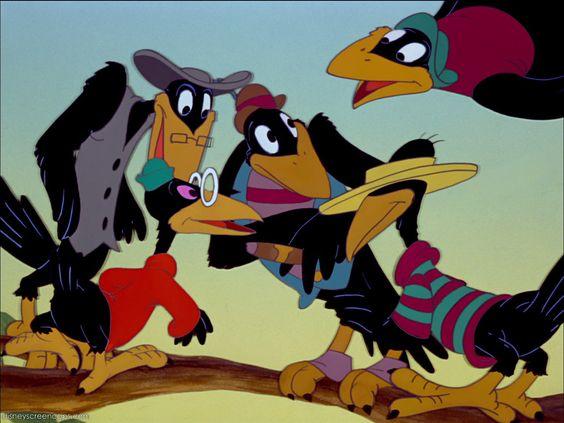 dumbo-crows-ii
