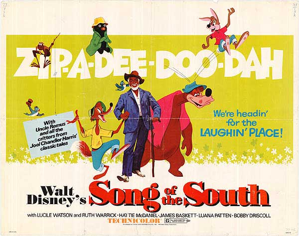 song-of-the-south-poster