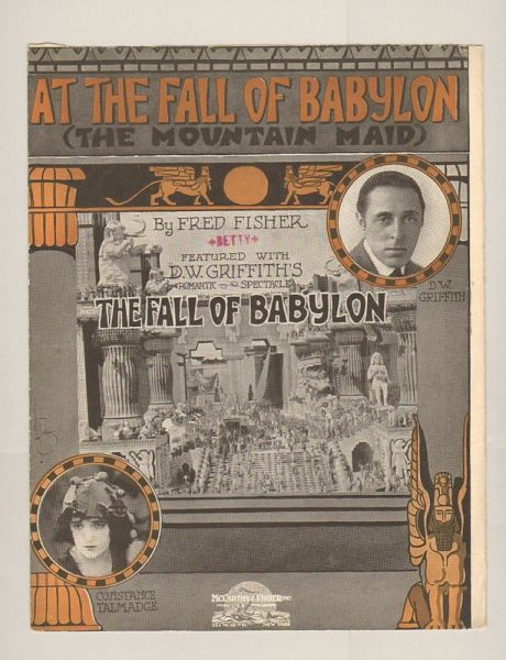 at_the_fall_of_babylon_-_intolerance_1916