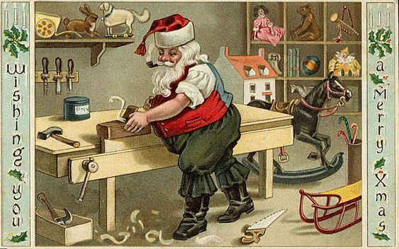 santa-in-workshop