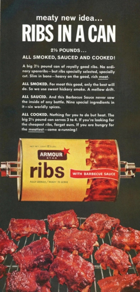 canned-ribs