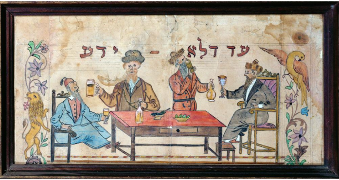 purim_painting_safed