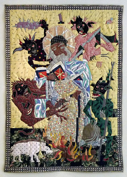 %22Saint_Anthony's_Torment%22_quilt_by_Mary_Catherine_Lamb