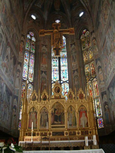 800px-Florentone_Santa_Croce_high_altar_RB