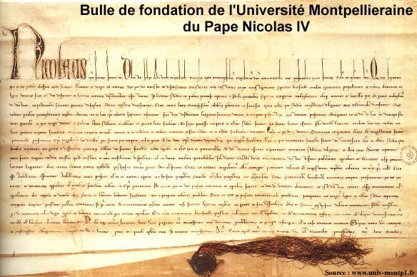 Bulle_fondat_universite