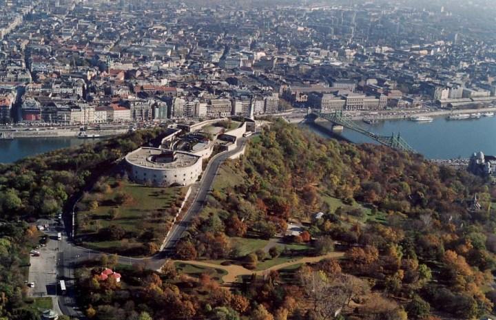Citadella_-_Budapest