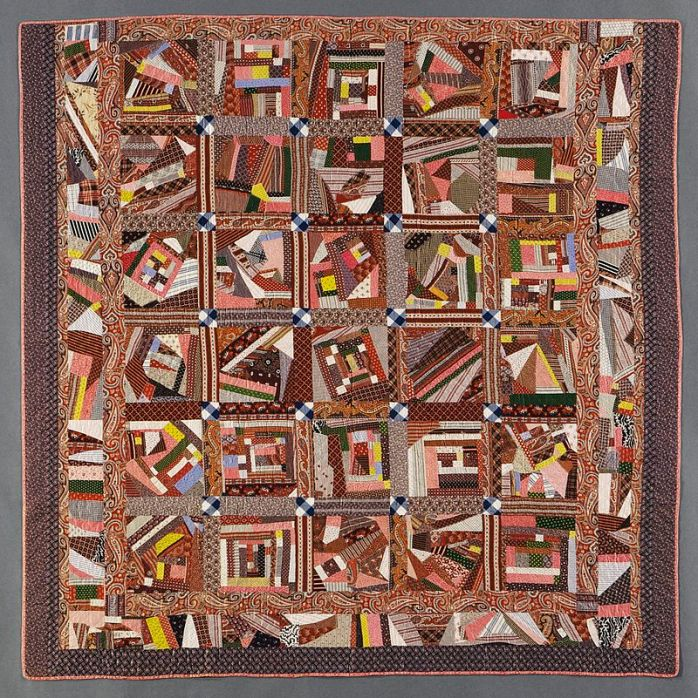 'Contained'_Crazy_Quilt_LACMA_M.88.86.2
