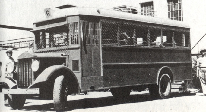 Havlagah_bus_during_1936-1939_Arab_revolt-British_Mandate_of_Palestine