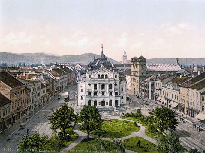 Kaschau_Theater_1900
