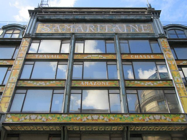 La_Samaritaine,_Paris_6_September_2015