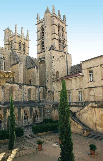 Montpelliercathemed