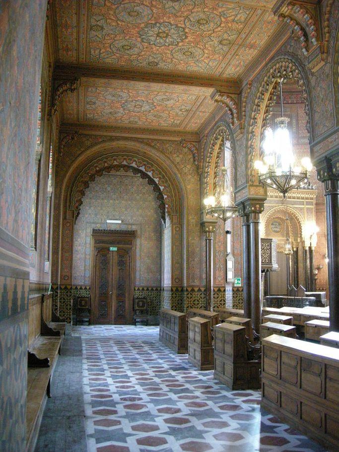 Sinagoga_di_firenze,_interno_08
