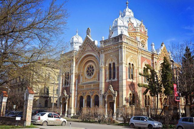 Sinagoga_din_Cartierul_Fabric