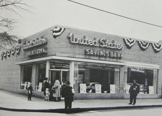 Vailsburg bank